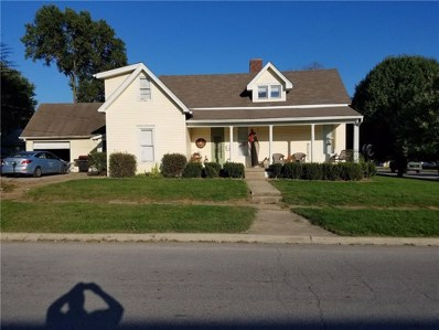610 E Harrison Street, Martinsville, IN 46151 - MLS#: 21558463