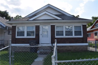 610 N Rural Street, Indianapolis, IN 46201 - #: 21558466
