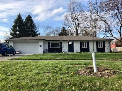 1142 W 81st Street, Indianapolis, IN 46260 - MLS#: 21558467