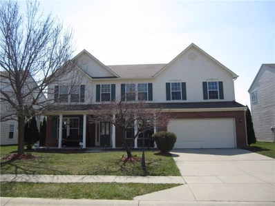 1423 Aggie Lane, Indianapolis, IN 46260 - #: 21558472