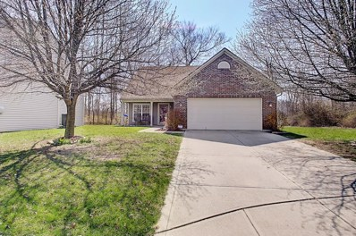 7935 Sergi Canyon Court, Indianapolis, IN 46217 - MLS#: 21558473