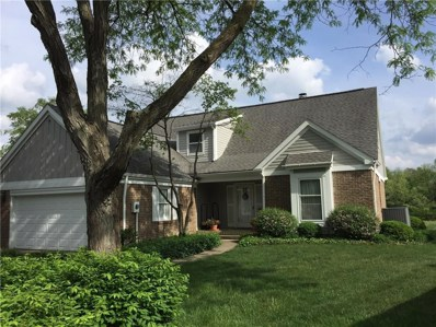 2019 Mystic Bay Court N, Indianapolis, IN 46240 - MLS#: 21558502