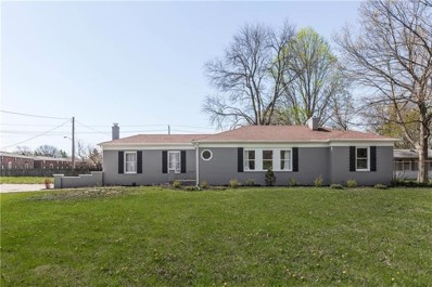 2555 W 71st Street, Indianapolis, IN 46268 - #: 21558504