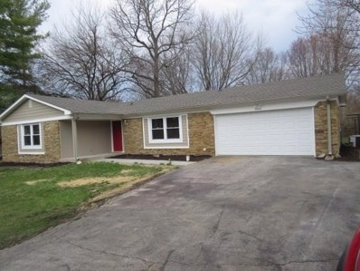 3444 Julie Lane, Indianapolis, IN 46228 - #: 21558518
