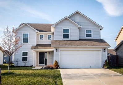11197 Black Gold Drive, Noblesville, IN 46060 - #: 21558521