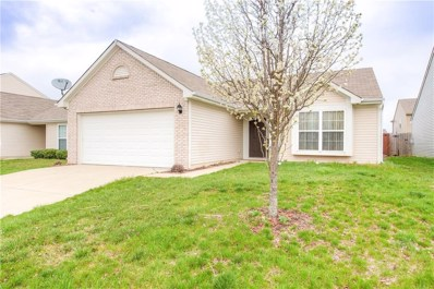 7705 Firecrest Lane, Camby, IN 46113 - #: 21558534