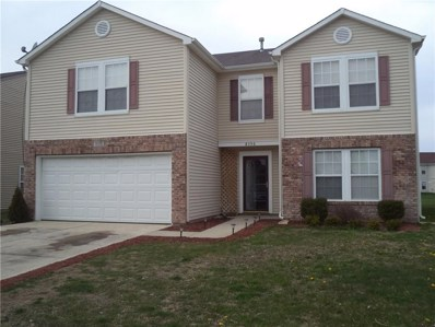 8356 Ingalls Way, Camby, IN 46113 - MLS#: 21558536