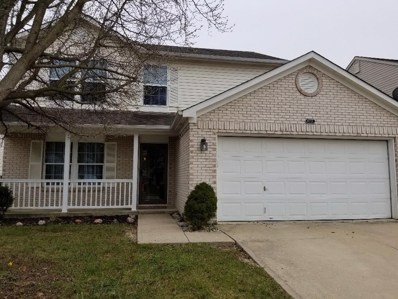 10737 Snowdrop Way, Indianapolis, IN 46235 - #: 21558546