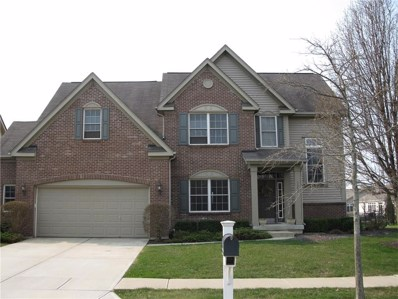 1237 Somerville Drive, Westfield, IN 46074 - #: 21558547