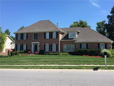 11476 Old Stone Drive, Indianapolis, IN 46236 - MLS#: 21558555