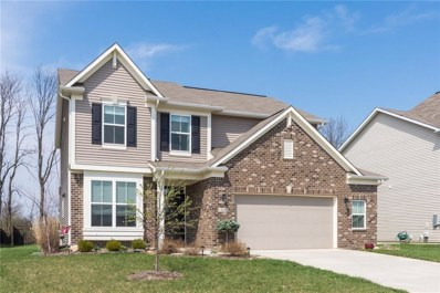 5011 Macaferty Street, Plainfield, IN 46168 - #: 21558579