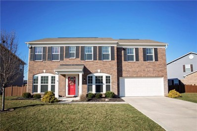 8708 N Mia Lane, McCordsville, IN 46055 - #: 21558599