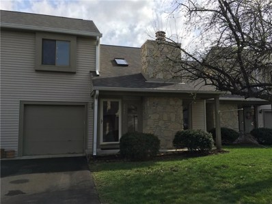 2459 Spring Hill Court, Indianapolis, IN 46268 - #: 21558600