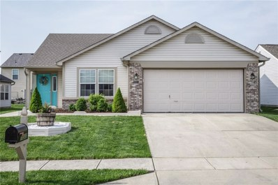 10537 Day Star Drive, Indianapolis, IN 46234 - MLS#: 21558601