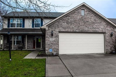 6329 Whitaker Farms Drive, Indianapolis, IN 46237 - MLS#: 21558602