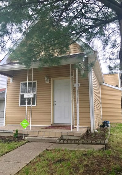 1918 Wilcox Street, Indianapolis, IN 46222 - #: 21558607