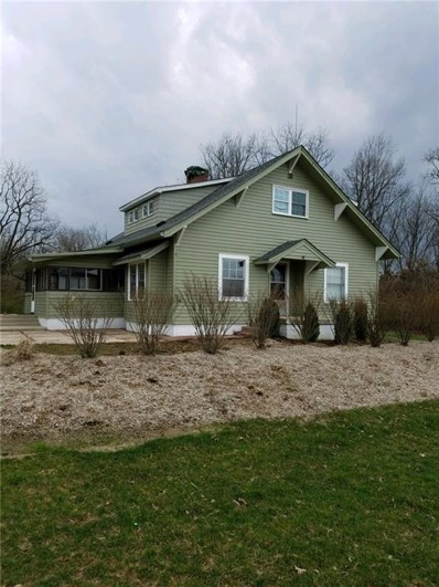 8515 E 82ND Street, Indianapolis, IN 46256 - #: 21558629