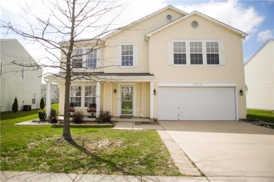 5716 Skipping Stone Drive, Indianapolis, IN 46237 - #: 21558641