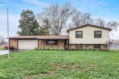 1848 N Galeston Drive, Indianapolis, IN 46229 - #: 21558646