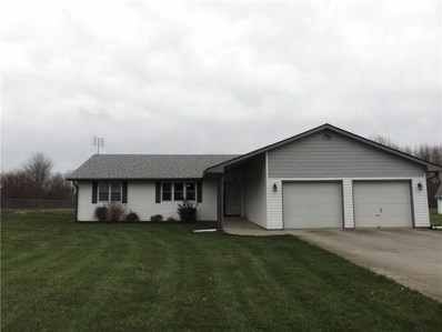 10222 N 850 W, Fairland, IN 46126 - #: 21558648