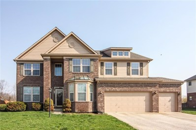 7550 Timberfield Lane, Indianapolis, IN 46259 - #: 21558650