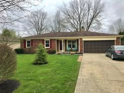 11949 E 75th Street, Indianapolis, IN 46236 - #: 21558653