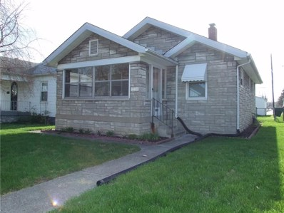 1338 N Grant Avenue, Indianapolis, IN 46201 - #: 21558658