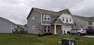 5559 W Woodhaven Drive, McCordsville, IN 46055 - #: 21558661