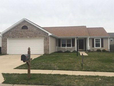 2516 Swan Sea Drive, Indianapolis, IN 46239 - #: 21558663