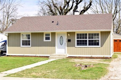 4761 Payton Avenue, Indianapolis, IN 46226 - MLS#: 21558664