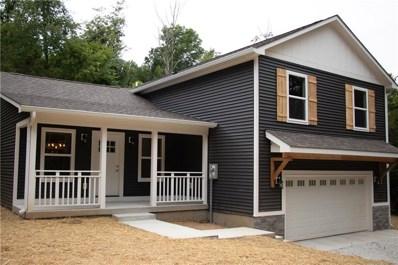 33 Jefferson Valley, Coatesville, IN 46121 - MLS#: 21558672