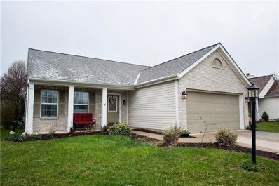 12294 Split Granite Drive, Fishers, IN 46037 - #: 21558673