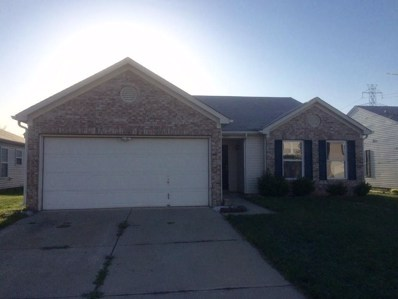 3417 Summer Breeze Lane, Indianapolis, IN 46239 - #: 21558693