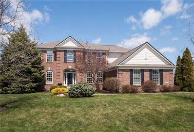 3760 Castle Rock Drive, Zionsville, IN 46077 - #: 21558719