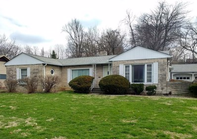 6679 E Pleasant Run Parkway South Drive, Indianapolis, IN 46219 - #: 21558722