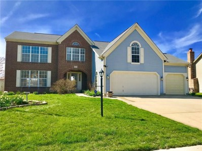 5814 Dapple Trace, Indianapolis, IN 46228 - #: 21558731