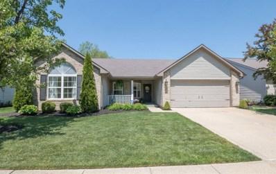 10502 Cedar Drive, Fishers, IN 46037 - #: 21558745