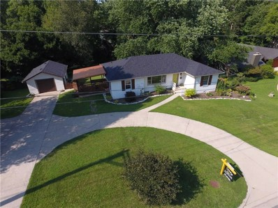720 W Oak Street, Zionsville, IN 46077 - #: 21558746
