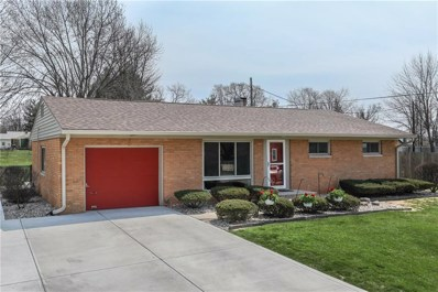 3923 S Dearborn Street, Indianapolis, IN 46237 - #: 21558771