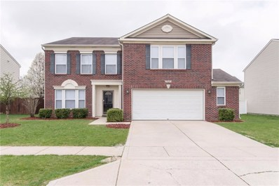 12635 Majestic Way, Fishers, IN 46037 - #: 21558784