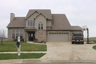 3609 Chateaugay Court, Lafayette, IN 47906 - #: 21558816