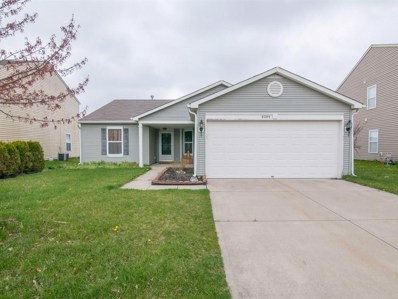 8289 S Midnight Drive, Pendleton, IN 46064 - #: 21558818