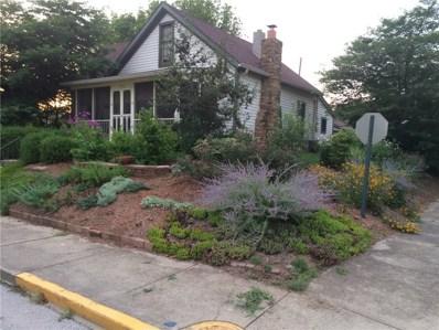 790 E Pike Street, Martinsville, IN 46151 - #: 21558824