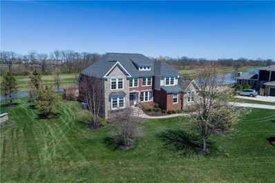 11942 Hawthorn Ridge, Fishers, IN 46037 - #: 21558829