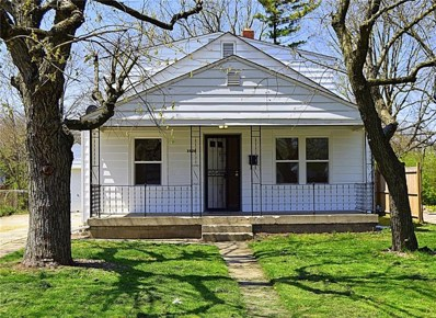 1928 N Bancroft Street, Indianapolis, IN 46218 - #: 21558855