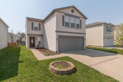 10959 Sweetsen Road, Camby, IN 46113 - MLS#: 21558892