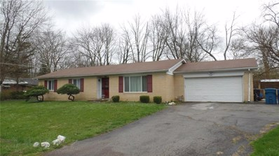 1703 W 65th Place, Indianapolis, IN 46260 - MLS#: 21558896