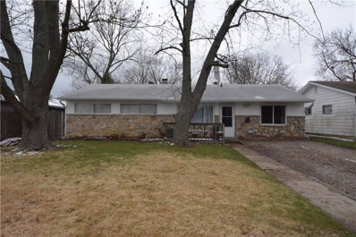 6606 E 46TH Street, Indianapolis, IN 46226 - MLS#: 21558899
