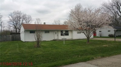 3718 S Dearborn Street, Indianapolis, IN 46237 - MLS#: 21558910