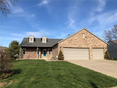 8850 Trumpeter Court, Indianapolis, IN 46234 - #: 21558915